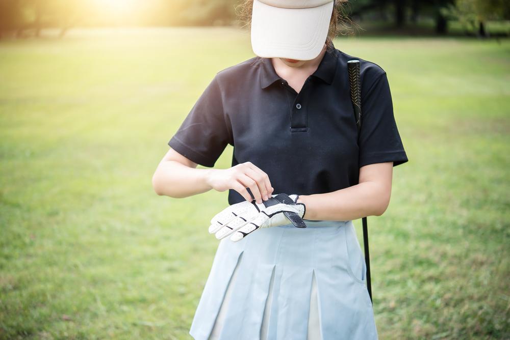 43ff2f0a0f8e3 30代、40代必見!大人女子におすすめの夏物ゴルフウェア | gracy